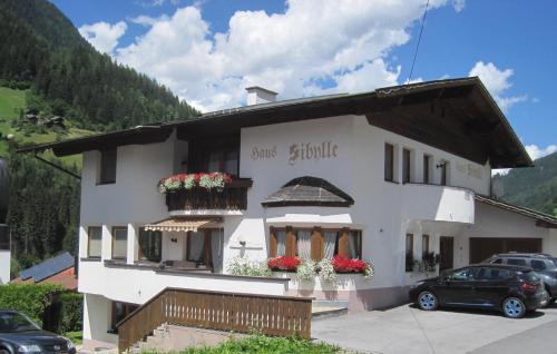 Haus Sibylle