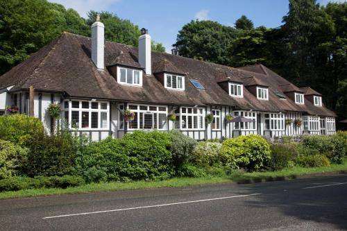 Dartbridge Inn
