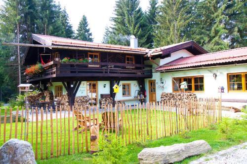 Waldferiendorf Dürrwies