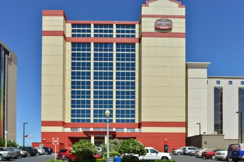 Residence Inn By Marriott Virginia Beach Oceanfront