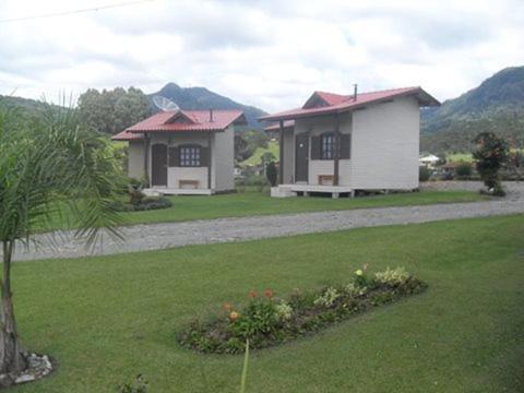 Pousada Landhaus