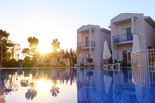 Kalina Hotel