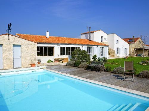 Villa Le Grand Deau