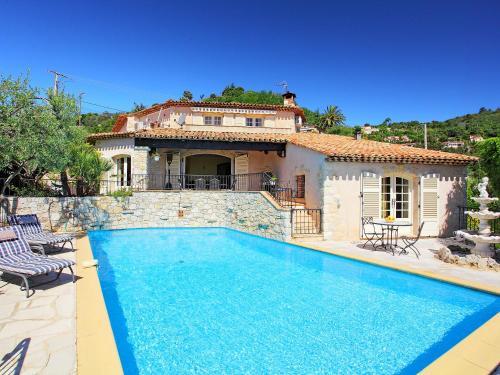 Villa Lou Jas
