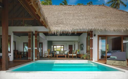 Phandara Luxury Pool Villas