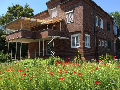 Villa Marie Mannheim