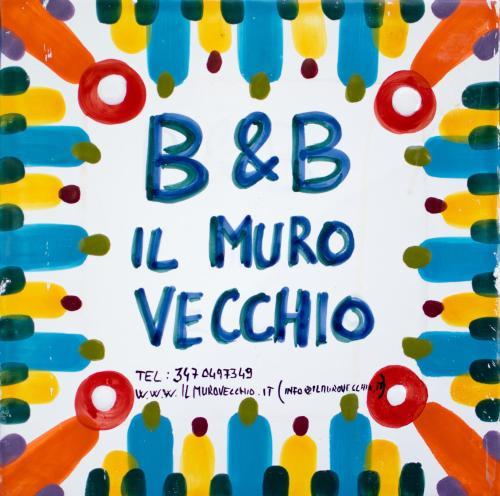 B&B Il Muro Vecchio