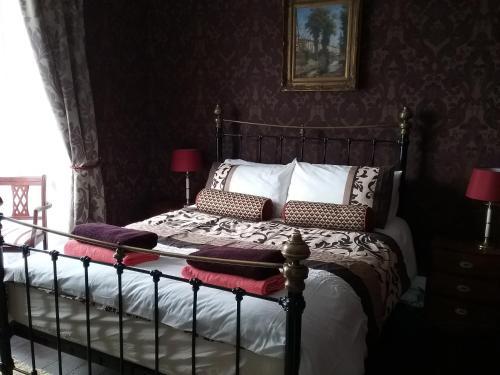 Queen Victoria Rooms