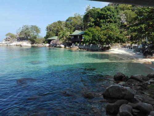 Minang Cove Resort