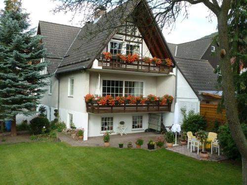 Die 10 besten Pensionen in Bad Harzburg, Deutschland