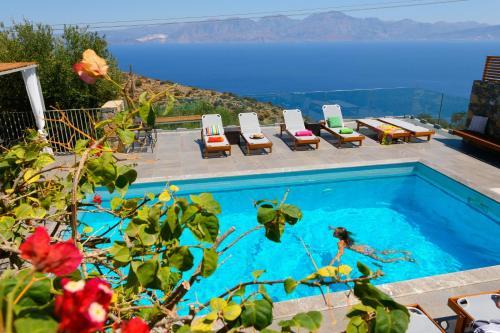 the 10 best crete villas mansions on crete greece booking com