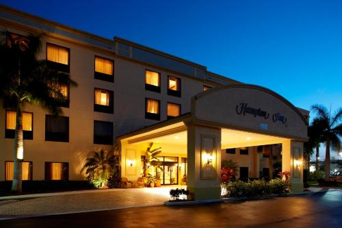 Hampton Inn West Palm Beach-Florida Turnpike