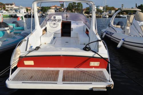 Deimur Boat
