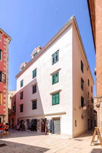Apartments Palace Rialto