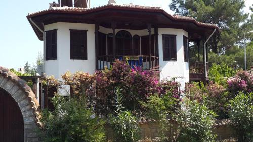 Villa Libuse