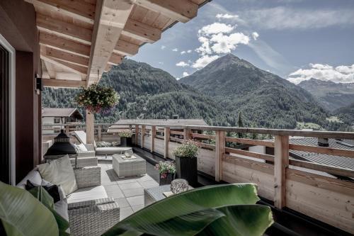 Soelden Lounge