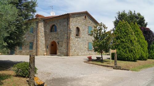 Casa La Baldacchina