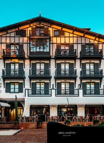 Los 10 mejores hoteles de 5 estrellas de Aquitania - Cinco ...
