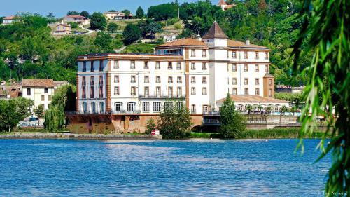 Hôtel & Spa Le Moulin de Moissac