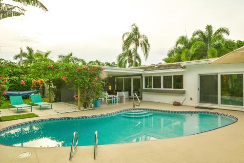 Palm Clipper Villa - East Boca Raton