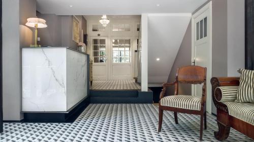 Willa Deco Apartamenty