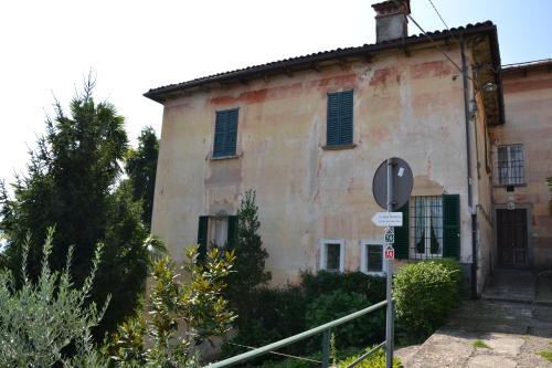 Casa Camogno