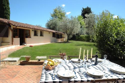 Ugolino glamour home