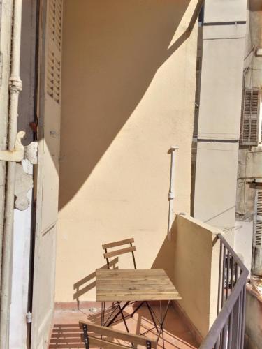 Appartement Design Marseille Centre Vieux-Port