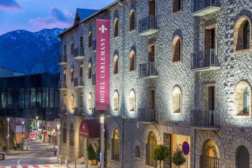 Booking.com : 26 hoteles de diseño