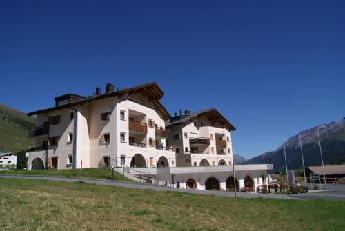 Ferienwohnungen Hotel Allegra