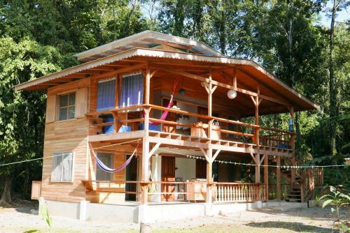 Casa Verano Punta Uva Vacation Apartment
