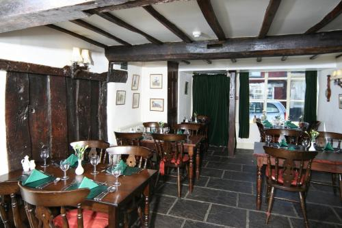 The White Horse Inn, Clun