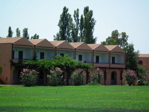 Villaggio Torre Del Faro
