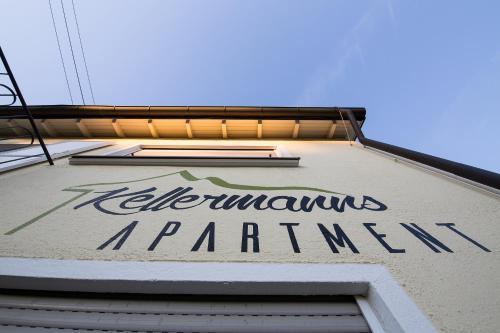 Kellermanns-Apartment