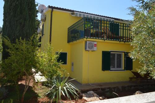 Apartments Vuković