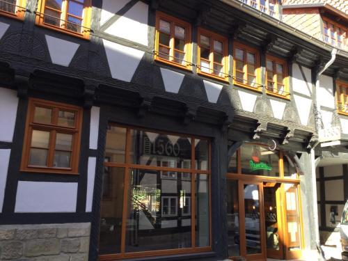 Apartments anno 1560