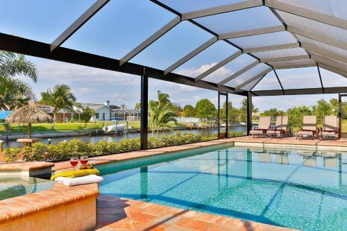 Cape Coral Casa Nueva