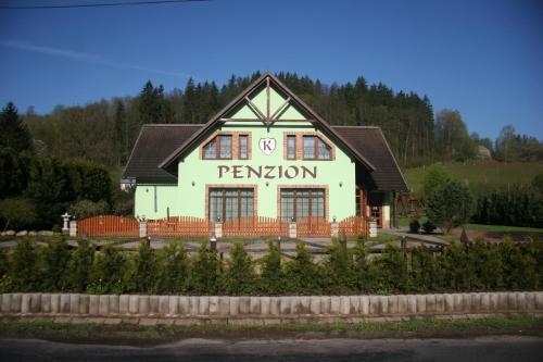 Penzion K