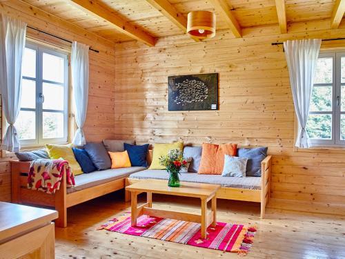 Holiday Homes Vita Natura