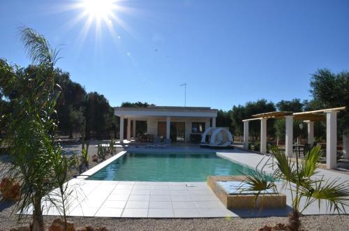 Villa Porta d'Oriente