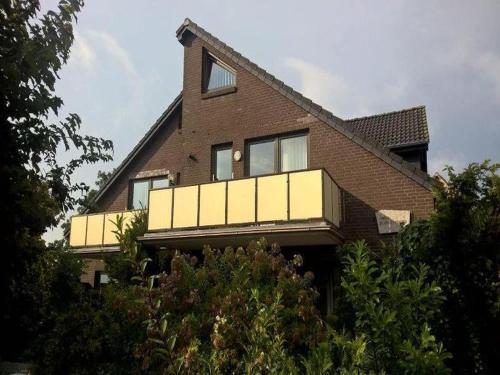 Gästehaus Pörtge