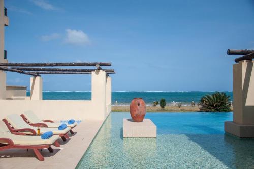 Sun Africa Beach Resort