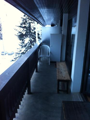 2 Bed. Apartment in Olympe