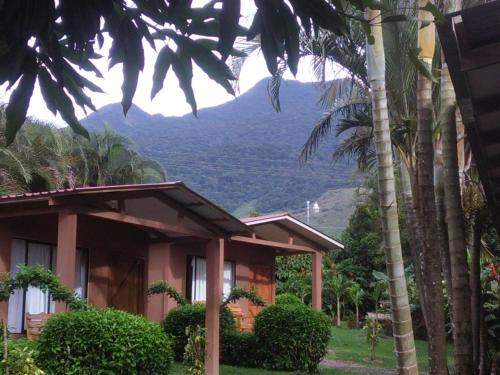Paraíso Camping Lodge
