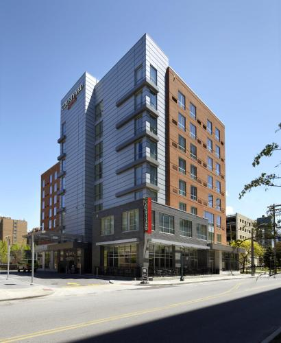 Hotel Courtyard Cleveland, OH - Booking com