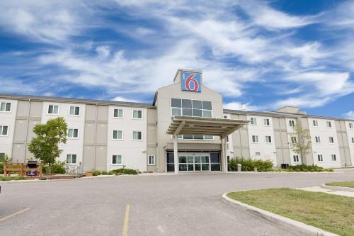 Motel 6 Brandon