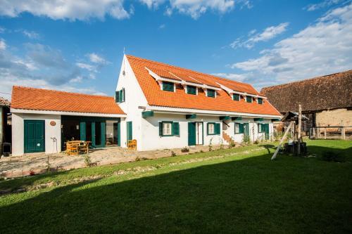 Cloasterf Haus