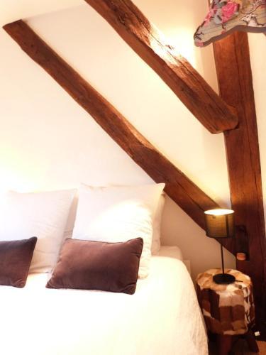 Appartement Le Lodge