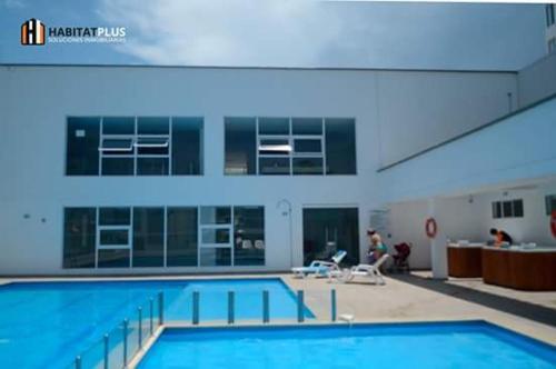 Apartamento Rodadero Sur Santa Marta
