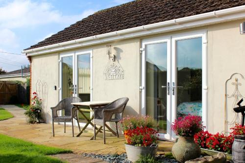 New Forest Holiday Annexe